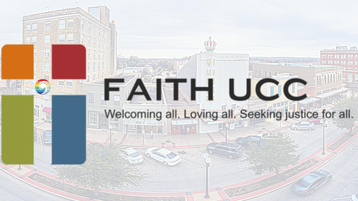 Faith UCC Bryan
